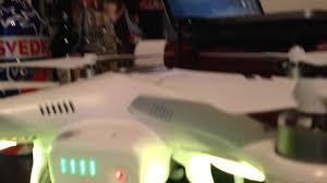 Dji Phantom 2 Red Light Dji Phantom 2 Problem Constant Beeping And Flashing Red Lights Help