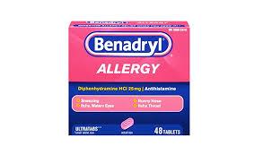 Can I Give My Cat Benadryl (Diphenhydramine HCl)?   PetCoach