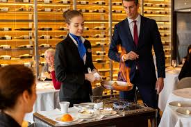 Le Berceau Des Sens Becomes First Ever Training Restaurant To Earn