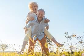Das Alter überlisten Gut Vorbereitet In Den Ruhestand