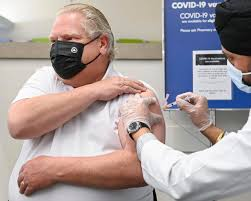Consistent with provincial direction and to maximize the number of individuals benefiting from a first dose of vaccine, the second dose of vaccine will be. Today S Coronavirus News Toronto Records Highest One Day Increase In Covid 19 Cases Ontario Reports 4 227 Cases Migrant Farm Worker Vaccine Pilot To Run At Toronto Airport The Star