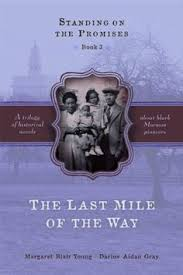 fraud essays by david rakoff amazon com dp  standing on the promises trilogy 3 the last mile of the way by