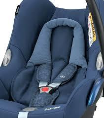 maxi cosi blue car seat nomad pebble plus instructions