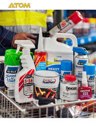 Lubricants Chemicals Paints Atom By Atom Issuu