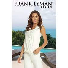 Frank Lyman Design 2016 Frank Lyman Design Collection 2016 Danish Fashion Info
