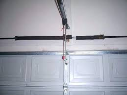 garage door extension spring repair cost replacement