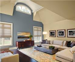 Perfect Color For Living Room Paint Color Ideas For Living Room Accent Wall Contrasting Wall