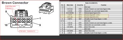 388cg gmc yukon denali harness connections