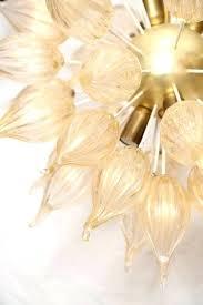 gold sputnik chandelier clear and gold glass sunburst mid century modern sputnik chandelier attributed to circa gold sputnik chandelier