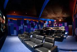 modern home theater. modern home theater contemporary-home-theater m
