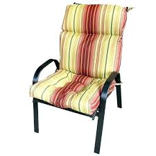 outdoor chairs outdoor seat cushions with ties designs on patio chair furniture red color outdoor chairs