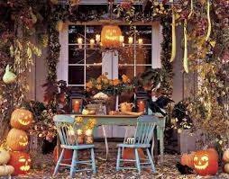 Attractive Halloween Home Decor Ideas For Halloween Party Good Looking