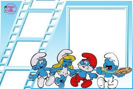 3 C Pia Png 1600 1074 Smurfs Pinterest Craft