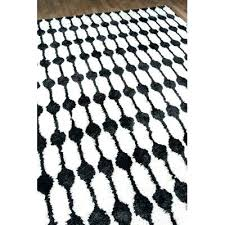 black white rug white and black rug by stockings hand tufted black white area rug reviews black white rug