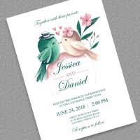 Printable Wedding Invitation Free Wedding Invitation Templates