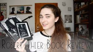 Lilly And Mr Ambrose Robert Thier Book Review Youtube