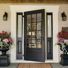 how to make a front doorAdd Bang to Your Home Make Your Front Door Sparkle  Diamond Vogel