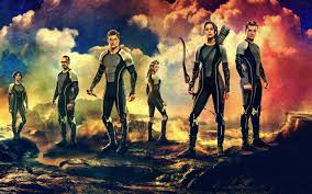 the hunger games catching fire 2016