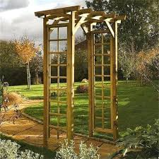 wooden garden arches square top wooden garden arch uk wooden garden arches wooden garden arches