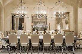 Old World Interior Design