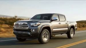 2019 Toyota Tacoma Diesel Release & Price - YouTube