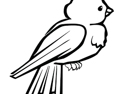 Bird Coloring Pages Free Printable Flying Bird Coloring Pages Bird