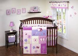 moroccan crib bedding little flowers baby and decor