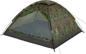 <b>Палатка</b> 3-местная <b>Jungle Camp Fisherman</b> 3