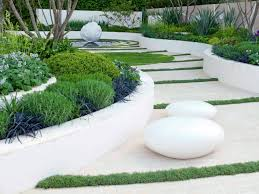 Small Picture White Garden Design Ideas HGTV