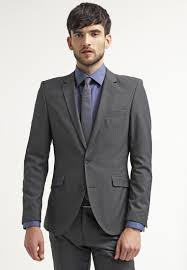 selected homme one shtax cash suit grey men clothing suits ties selected homme ties accessories authorized site