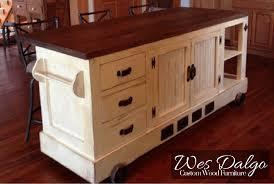 Antique White Kitchen Island Excellent Distressed Black Modern Rustic Kitchen Island Cart With