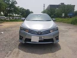 toyota corolla 2015. toyota corolla 2015 cars for sale in islamabad verified car ads