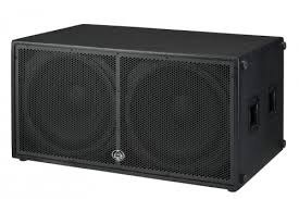 wla 28 system wharfedale pro sound reinforcement and live sound wla 218sub