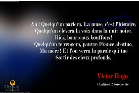 Joyeuse Vie Victor Hugo Citations Proverbes Et Poésies