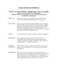 Extraordinary What Should Not Be Included On A Resume 19 For Resume  Template Microsoft Word With