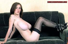 Huge hanging tits Mature Moms TV