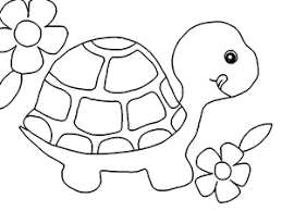Small Picture Stunning Cartoon Turtle Coloring Pages 28 mosatt