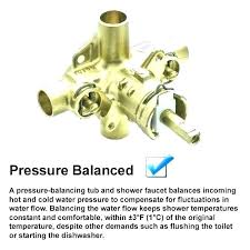 moen shower valve rough in instructions installation tub faucet mixing delta kitchen bathrooms adorable