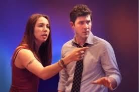 Dream Catcher Theatre Flash World Premiere of DREAM CATCHER at the Fountain Theatre 34