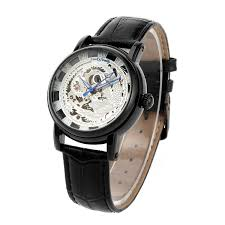 popular lucky brand watches for men buy cheap lucky brand watches 2016 family chinese phoenix skeleton mechanical watches men leather wristwatch gold watch mens top brand luxury
