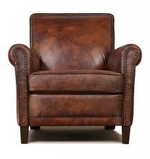 high end genuine leather accent chair club chair cigar sam s club accent chairs