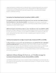 Objective On Resume Samples – Mycola.info