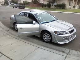 Viti_Warrior 2001 Honda Accord Specs, Photos, Modification Info at ...