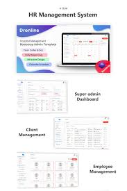 Hr Design Html Hr Cloud Multi Purpose Payroll Hr Management Template