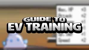 Ev Training Guide Marriland Com