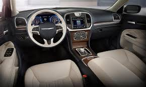 2018 chrysler suv. brilliant suv 2018 chrysler 300 interior dashboard images with chrysler suv