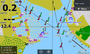 Lowrance Elite 7 Hdi Chart Maps At5 Openseamap Chart For Lowrance Simrad B G Openstreetmap