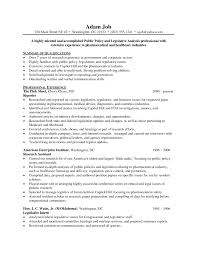 resume for journalism