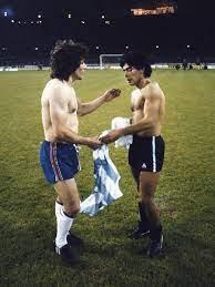 Diego Maradona: Der Größte |