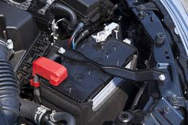 5 Signs You May Need A New Car Battery Ride Time
